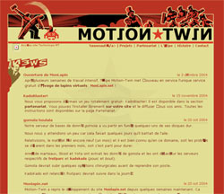 Interview de Motion-Twin