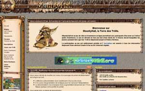 MountyHall